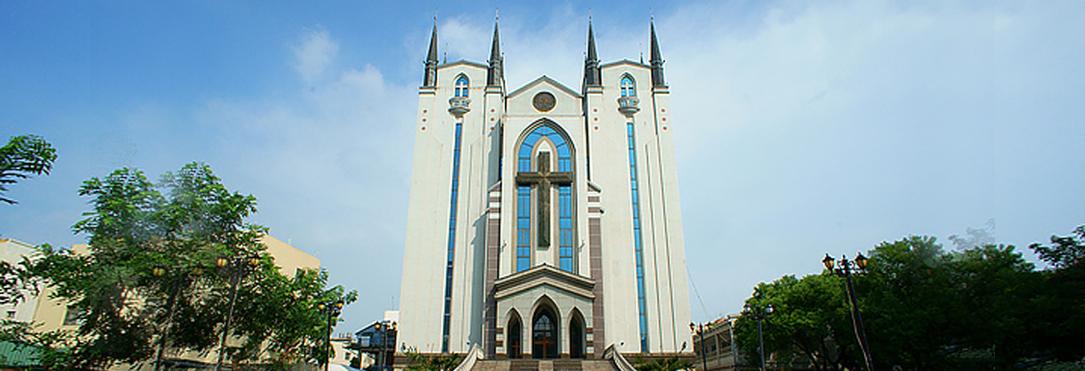 台湾凤山基督长老教会